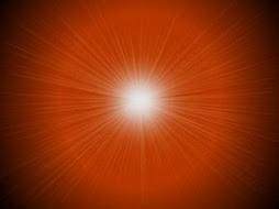 Light of the Supreme Soul - life energy